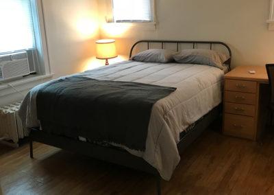 Chalet Bedroom (2)