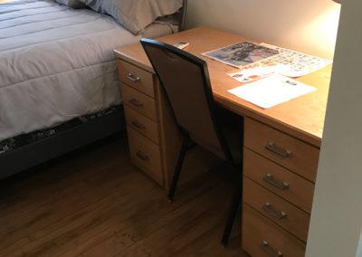 Chalet Bedroom (3)