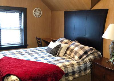 Chalet Bedroom (4)