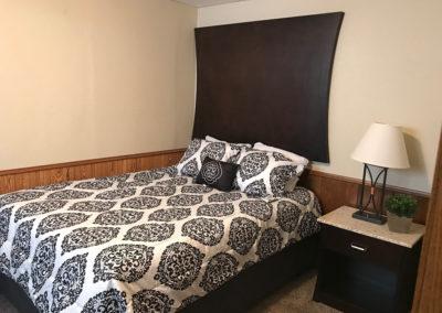 Chalet Bedroom (6)